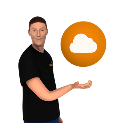 ANL IT Patrick Icoon Cloud