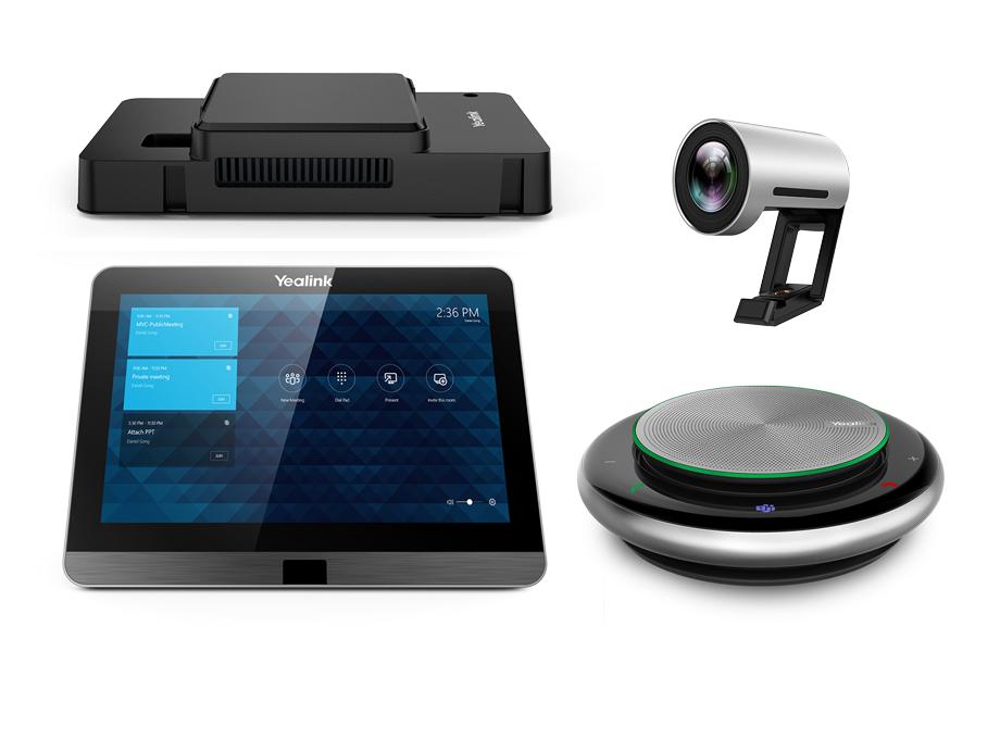 Yealink MVC300 videoconferentie