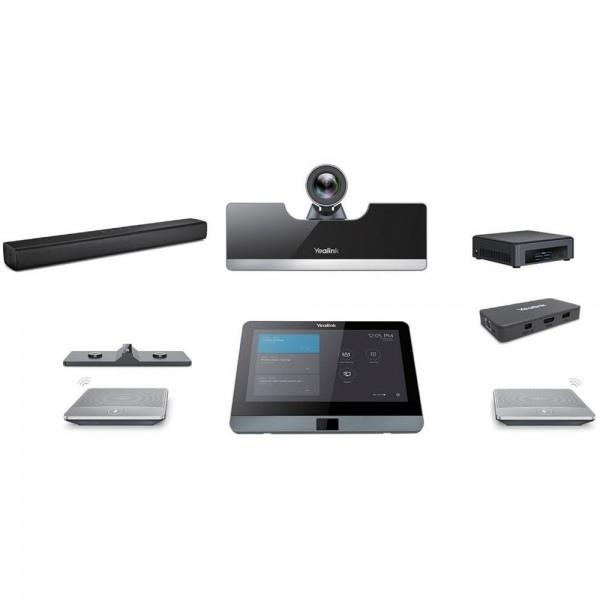 Yealink MVC500 videoconferentie